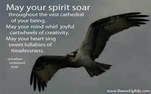 Osprey inspiration