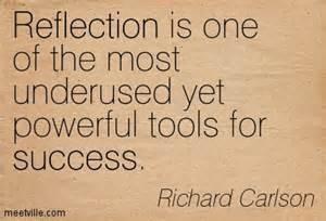 Reflection success